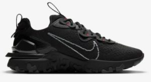 React Vision Nike crne tenisice