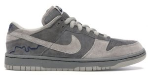 Nike SB Dunk Low London